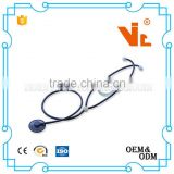 V-ST105 Hospital and Medical Use Plastic Disposable Single Head stethoscope