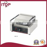 hige-efficiency electric single panini press