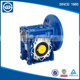 worm drive right angle RV gearbox