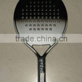 Beach 100%graphite paddle tennis racket