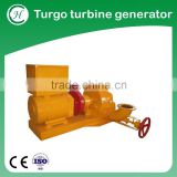 Small water generators for Small/Medium Power Plant/water generators