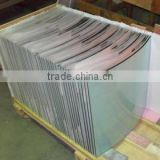 flat borosilicate glass sheet, borosilicate fire resistant glass, fire resistant glass wall