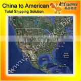 Shenzhen container shipping services to UTAH,USA/Sea freight from Shenzhen,China to Salt Lake City