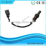 89465-0G100 Buy high quality auto parts low price denso lambda o2 oxygen sensor for Toyota Land Cruiser Prado