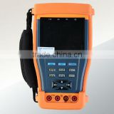 "Hot tester ahd 3.5 "" HD CCTV camera Tester network cable ahd tester"
