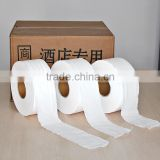 Jumbo Roll Toilet Tissue Industrial Roll Toilet Paper