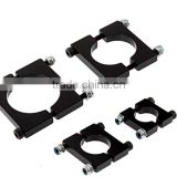 D2.6 20mm Pipe clamps for FPV drone with hd camera Quadcopter model accessories