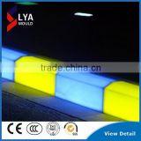 2016 Factory Price LED Light Curbstone, Waterproof Plastic Kerb, Stone, LED Street Light For Highway Roadside