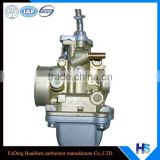 High efficiency CRYPTON Japanese engine Parts weber carburetor T110 Engine part motorcycle carburador