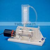 Water Still with Borosilicate Glass Boiler, Water Still, Water Distillation unit, Water Still with Metal Heater