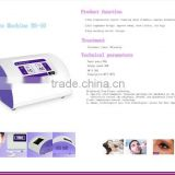 BR-10 electronic equipments Professinal Angel's eye care massager beauty machine