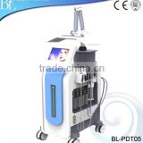 Acne Removal Anti-aging Salon Use Skin Care Pdt Spot Removal Led Light Facial Equipment/pdt Machine 590nm Yellow