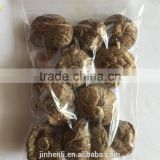 Shiitake Type Thick Dried Flower Shiitake Mushroom Whole 5LB