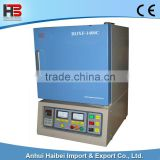 HB-BOXF-1400C high temperature box-type furnace muffle furnace chamber furnace heating furnace