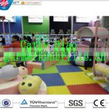 On sale EVA Foam Children Flooring Mats Tatami Puzzle Exercise Gym Interlocking Anti-slip EVA Mats