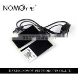 Nomo Heat Mat 15x15cm 5W reptile brooder incubator pet heating pad brew in Pet Supplies, Reptiles