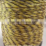 animal farm equipment electric fence energizing polywire polyrope