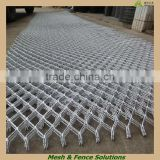 hot sale expanded Titanium wire mesh screen with iridium coating