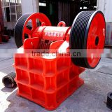 China top quality mining equipments jaw crusher price in India