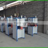 Pp Rope Extrusion Plastic Making Tearing Split Film Machine