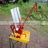 Rice transplanter for india market