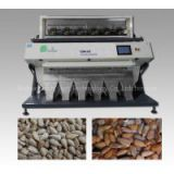 5000*3 Pixel CCD Sunflower Seeds Color Sorter