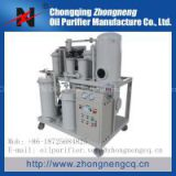 Series TYA Lubricating Oil Purification Machine, engine oil purifier,Hydraulic Oil Filtraiton