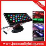 36*1w RGBW LED Wall Washer Light LED DJ Light