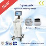 Factory Price 2016 new product liposonic machine ls08