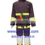 NFPA1971:2007 Nomex firefighting suit