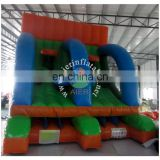 High Quality Inflatable shooting Sport Game