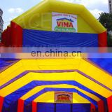 inflatable tent for party/events