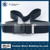 Professional Customized Aluminium Craft Alloy Plastic Buckle