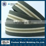 Nylon High Quality Cotton 100% Polyester PP Webbing