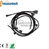 OEM electrical custom wire harness