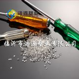 Injection molding PVC particles/100% Virgin PVC granules for screwdriver