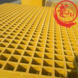 Grp Grating Systems 38mm/40mm Fiberglass Deck Grating