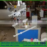 small candy /biscuit/cookies/bread/ cheese packing machine/ pillow type bag package machine manufacture