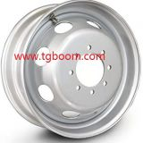 16x6/17inch Heavy duty Trailer Wheel truck wheel tractor rims passenger car wheel