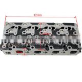 Forklift Spare Parts Assy Cylinder Head used for QGG-V2403 with V2403