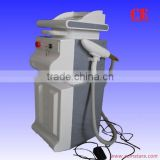 Nd: Yag Long Pulse Laser 1064nm Treadment Heads 2000W 1064nm High Power Have CE Certificate Naevus Of Ota Removal