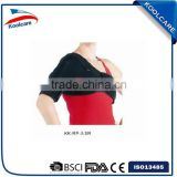 sport shoulder wrap cold/hot therapy wrap