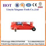 2016 arrival hot selling in China famous brand name Xingnuo 2-ton capacity car hydraulic floor jack