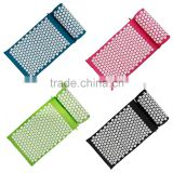 high quailty combo acupressure mat and pillow