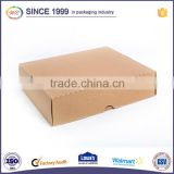 Full Color Printed Rectangle Folding design garment carton box                                                                         Quality Choice