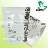 Compound natural facial gel packaging bag