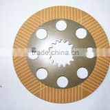 friction disc parts No. 458/20353 JCB parts