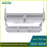 waterproof CE RoHS Linear Hanging High Bay LED 100W LED Lighting highbay for office/factory/industry