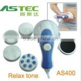 Handheld Vibrating Relax Tone Massager