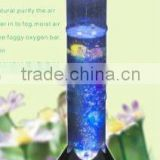 home decoration mist maker led color change lamp/fountain lamps full of color & fantasy!